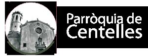 Parròquia de Centelles - La Parròquia i el poble de Centelles honora la seva patrona Santa Coloma amb la festa del Pi el dia 30 de desembre